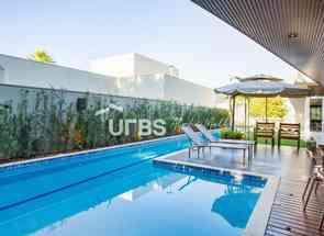 Casa em Condomínio, 4 Quartos, 4 Vagas, 4 Suites em Jardim Paris, Goiânia, GO valor de R$ 4.600.000,00 no Lugar Certo