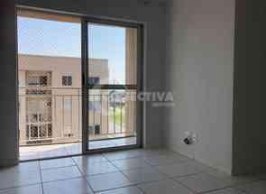 Apartamento, 3 Quartos, 1 Vaga, 1 Suite em Av S João, Residencial Recanto do Cerrado, Aparecida de Goiânia, GO valor de R$ 230.000,00 no Lugar Certo