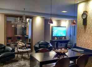 Apartamento, 4 Quartos, 2 Vagas, 3 Suites em A.v Napoli Q.d 02 Alta Area Torre 01 Bairro Eldorado, Residencial Eldorado, Goiânia, GO valor de R$ 599.000,00 no Lugar Certo