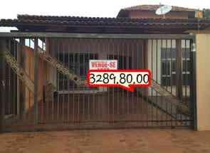 Casa, 3 Quartos, 3 Vagas, 1 Suite em Rua C 06, Sudoeste, Goiânia, GO valor de R$ 460.000,00 no Lugar Certo