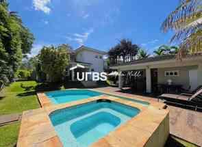 Casa em Condomínio, 4 Quartos, 4 Vagas, 4 Suites em Jardins Atenas, Goiânia, GO valor de R$ 1.800.000,00 no Lugar Certo