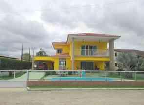 Casa em Condomínio, 4 Quartos, 4 Vagas, 3 Suites em Aldeia, Camaragibe, PE valor de R$ 1.090.000,00 no Lugar Certo