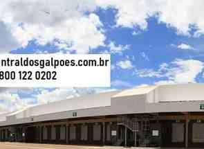 Galpão, 8 Vagas para alugar em Setor Central, Goiás, GO valor de R$ 18.000,00 no Lugar Certo