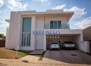 Casa em Condomínio, 4 Quartos, 4 Vagas, 3 Suites em Avenida Geraldo Rodrigues, Jardins Verona, Goiânia, GO valor de R$ 2.800.000,00 no Lugar Certo