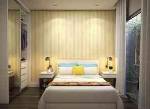 Apartamento, 2 Quartos, 2 Vagas em Rua Vicente Roberto de Lima, Jardim Primavera L, Sete Lagoas, MG valor de R$ 170.000,00 no Lugar Certo