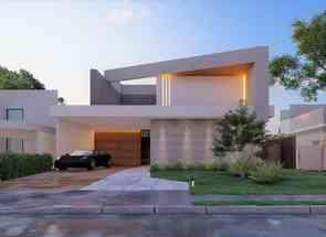 Casa em Condomínio, 4 Quartos, 4 Vagas, 4 Suites em Portal do Sol Green, Goiânia, GO valor de R$ 1.700.000,00 no Lugar Certo