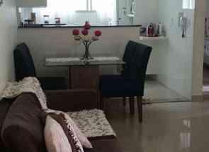 Apartamento, 2 Quartos, 1 Vaga em Alterosa, Parque Turistas, Contagem, MG valor de R$ 220.000,00 no Lugar Certo