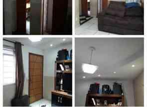Apartamento, 2 Quartos em Santa Cruz Industrial, Contagem, MG valor de R$ 150.000,00 no Lugar Certo