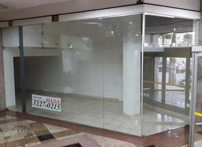 Loja para alugar em Av. Luiz Paulo Franco, Belvedere, Belo Horizonte, MG valor de R$ 1.600,00 no Lugar Certo