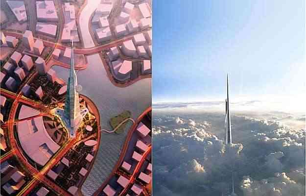 Adrian Smith/Gordon Gill Architecture/Divulgação