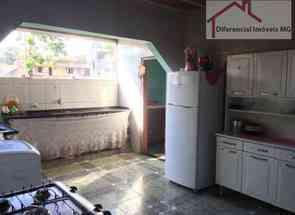 Casa, 4 Quartos em Retiro, Contagem, MG valor de R$ 280.000,00 no Lugar Certo