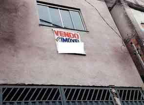 Casa, 3 Quartos, 1 Vaga em Pilar, Belo Horizonte, MG valor de R$ 159.000,00 no Lugar Certo
