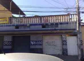 Casa Comercial, 3 Quartos, 2 Vagas em Caiçaras, Belo Horizonte, MG valor de R$ 480.000,00 no Lugar Certo