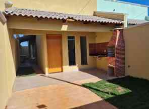 Casa, 2 Quartos, 2 Vagas, 1 Suite em Setor Park Vitoria, Senador Canedo, GO valor de R$ 150.000,00 no Lugar Certo
