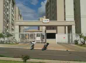 Apartamento, 2 Quartos, 1 Vaga, 1 Suite em Avenida São João, Residencial Recanto do Cerrado, Aparecida de Goiânia, GO valor de R$ 170.000,00 no Lugar Certo