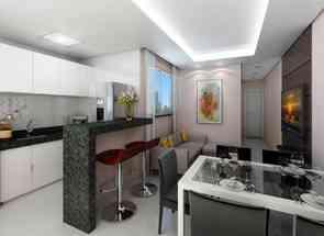 Apartamento, 2 Quartos, 2 Vagas em Rua Piratini, Glória, Belo Horizonte, MG valor de R$ 286.800,00 no Lugar Certo
