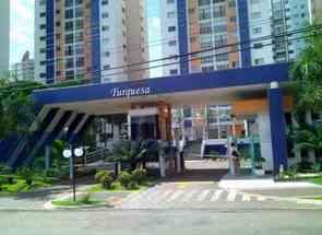 Apartamento, 3 Quartos, 2 Vagas em Residencial Eldorado, Goiânia, GO valor de R$ 220.000,00 no Lugar Certo