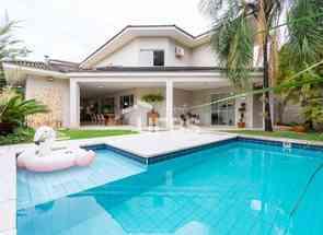 Casa em Condomínio, 4 Quartos, 4 Vagas, 4 Suites em Jardins Paris, Goiânia, GO valor de R$ 1.980.000,00 no Lugar Certo