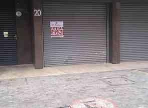 Loja, 1 Vaga em Rua Nascimento Gurgel, Gutierrez, Belo Horizonte, MG valor de R$ 600.000,00 no Lugar Certo