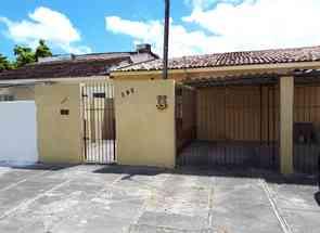 Casa, 3 Quartos, 2 Vagas para alugar em Rua João Pereira de Melo, Hipódromo, Recife, PE valor de R$ 1.000,00 no Lugar Certo