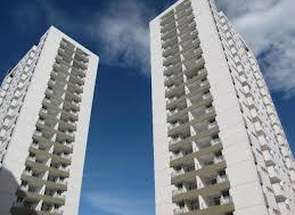 Apartamento, 1 Quarto, 1 Vaga em Águas Claras, Águas Claras, DF valor de R$ 280.000,00 no Lugar Certo
