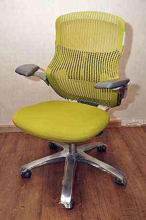 Nas salas de espera, cadeiras confortáveis são fundamentais para causar boa impressão logo no início  - Eduardo de Almeida/RA Studio