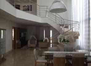 Casa em Condomínio, 4 Quartos, 4 Vagas, 2 Suites em Portal do Sol Mendanha, Goiânia, GO valor de R$ 1.350.000,00 no Lugar Certo