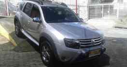 Carros Renault Duster Usados Belo Horizonte MG VRUM