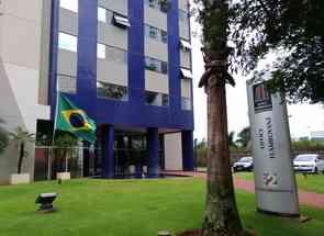 Sala, 2 Vagas para alugar em Avenida Deputado Jamel Cecílio, Jardim Goiás, Goiânia, GO valor de R$ 1.150,00 no Lugar Certo