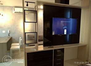 Apartamento, 1 Quarto, 1 Vaga, 1 Suite para alugar em Avenida T 10, Setor Bueno, Goiânia, GO valor de R$ 2.000,00 no Lugar Certo