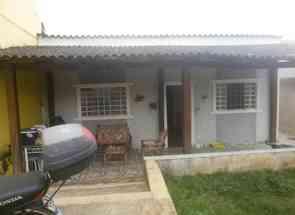 Casa, 4 Quartos, 2 Vagas, 1 Suite em Setor de Mansões de Sobradinho, Sobradinho, DF valor de R$ 200.000,00 no Lugar Certo