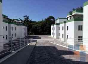 Cobertura, 2 Quartos, 1 Vaga em Centro, Esmeraldas, MG valor de R$ 190.000,00 no Lugar Certo
