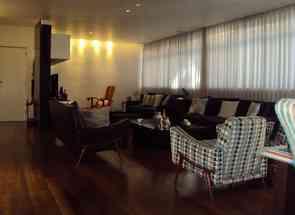 Apartamento, 5 Quartos, 3 Vagas, 1 Suite para alugar em Santo Antônio, Belo Horizonte, MG valor de R$ 2.500,00 no Lugar Certo