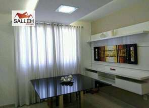 Apartamento, 3 Quartos em Rua Verdum, Grajaú, Belo Horizonte, MG valor de R$ 360.000,00 no Lugar Certo