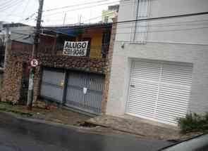 Casa Comercial, 3 Vagas para alugar em Rua Contria, Alto Barroca, Belo Horizonte, MG valor de R$ 0,00 no Lugar Certo
