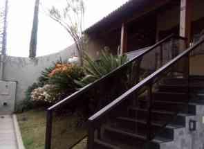Casa, 3 Quartos, 4 Vagas, 1 Suite em Rua Agílio Cruz de Souza, Serrano, Belo Horizonte, MG valor de R$ 1.100.000,00 no Lugar Certo