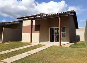 Casa, 2 Quartos, 4 Vagas, 1 Suite em Rua Vale das Brisas, Sítio Vale das Brisas, Senador Canedo, GO valor de R$ 143.000,00 no Lugar Certo