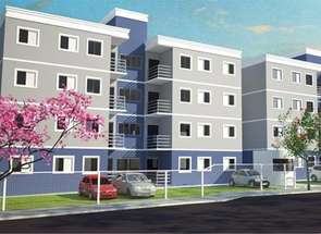 Apartamento, 4 Quartos, 2 Vagas, 2 Suites em Campos Elíseos, Betim, MG valor de R$ 8.900,00 no Lugar Certo