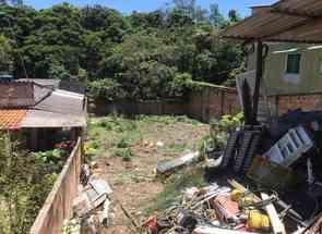 Lote em Rua Geraldo de Souza Meireles, Granja Vista Alegre, Contagem, MG valor de R$ 150.000,00 no Lugar Certo