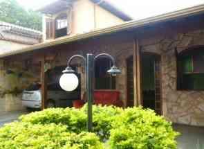 Casa, 4 Quartos, 1 Vaga, 1 Suite em Rua dos Comerciantes, Alípio de Melo, Belo Horizonte, MG valor de R$ 650.000,00 no Lugar Certo