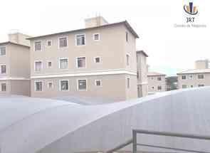 Apartamento, 2 Quartos, 1 Vaga em Rua Cascais, São João, Betim, MG valor de R$ 109.900,00 no Lugar Certo