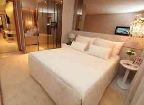 Apartamento, 3 Quartos, 2 Vagas, 3 Suites em Rua 56, Jardim Goiás, Goiânia, GO valor de R$ 569.752,00 no Lugar Certo