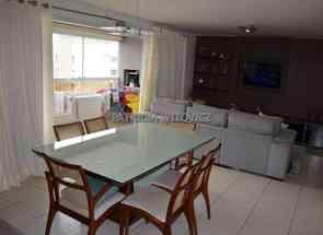 Apartamento, 3 Quartos, 2 Vagas, 3 Suites em Rua 14, Jardim Goiás, Goiânia, GO valor de R$ 600.000,00 no Lugar Certo