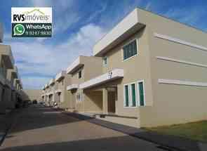 Casa em Condomínio, 3 Quartos, 3 Vagas, 1 Suite em Avenida São Paulo, Vila Brasília, Aparecida de Goiânia, GO valor de R$ 454.000,00 no Lugar Certo