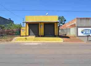 Ponto Comercial, 4 Vagas para alugar em Rua Ri 14 Qd 95, Residencial Itaipú, Goiânia, GO valor de R$ 1.100,00 no Lugar Certo