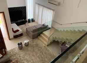 Casa em Condomínio, 4 Quartos, 4 Vagas, 4 Suites em Rua das Copaíbas, Jardins Valência, Goiânia, GO valor de R$ 2.000.000,00 no Lugar Certo