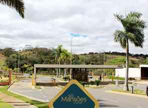 Lote em Condomínio em Avenida Princesa Diana, Alphaville Minas Gerais, Vespasiano, MG valor de R$ 315.000,00 no Lugar Certo