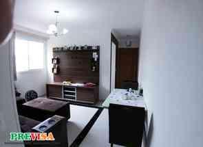 Apartamento, 2 Quartos, 1 Vaga, 1 Suite em Rua Luiz Castanhede, Santa Cruz, Belo Horizonte, MG valor de R$ 330.000,00 no Lugar Certo