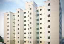 Apartamento, 3 Quartos, 1 Suite a venda em Niterói, Betim, MG valor a partir de R$ 124.900,00 no LugarCerto