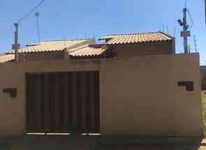 Casa, 2 Quartos, 2 Vagas, 1 Suite em Jardim Dom Bosco, Aparecida de Goiânia, GO valor de R$ 130.000,00 no Lugar Certo
